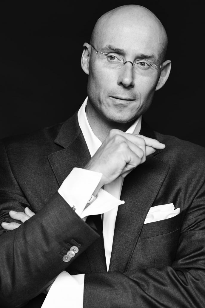 Samuel Läderach | Banker | Magazin Zürich