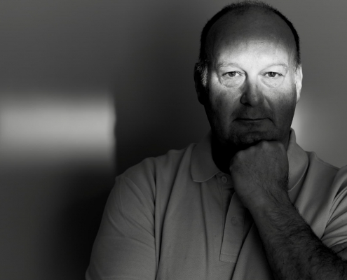 Nicolas Beck | Beck Automation | Magazin Zürich
