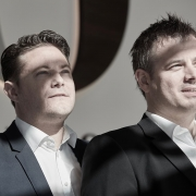David und Kilian | Orea Küchen | Magazin Zürich